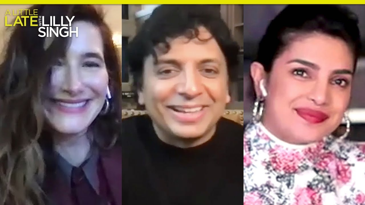 Celebrities Reveal the Last Thing They Were DM'd
