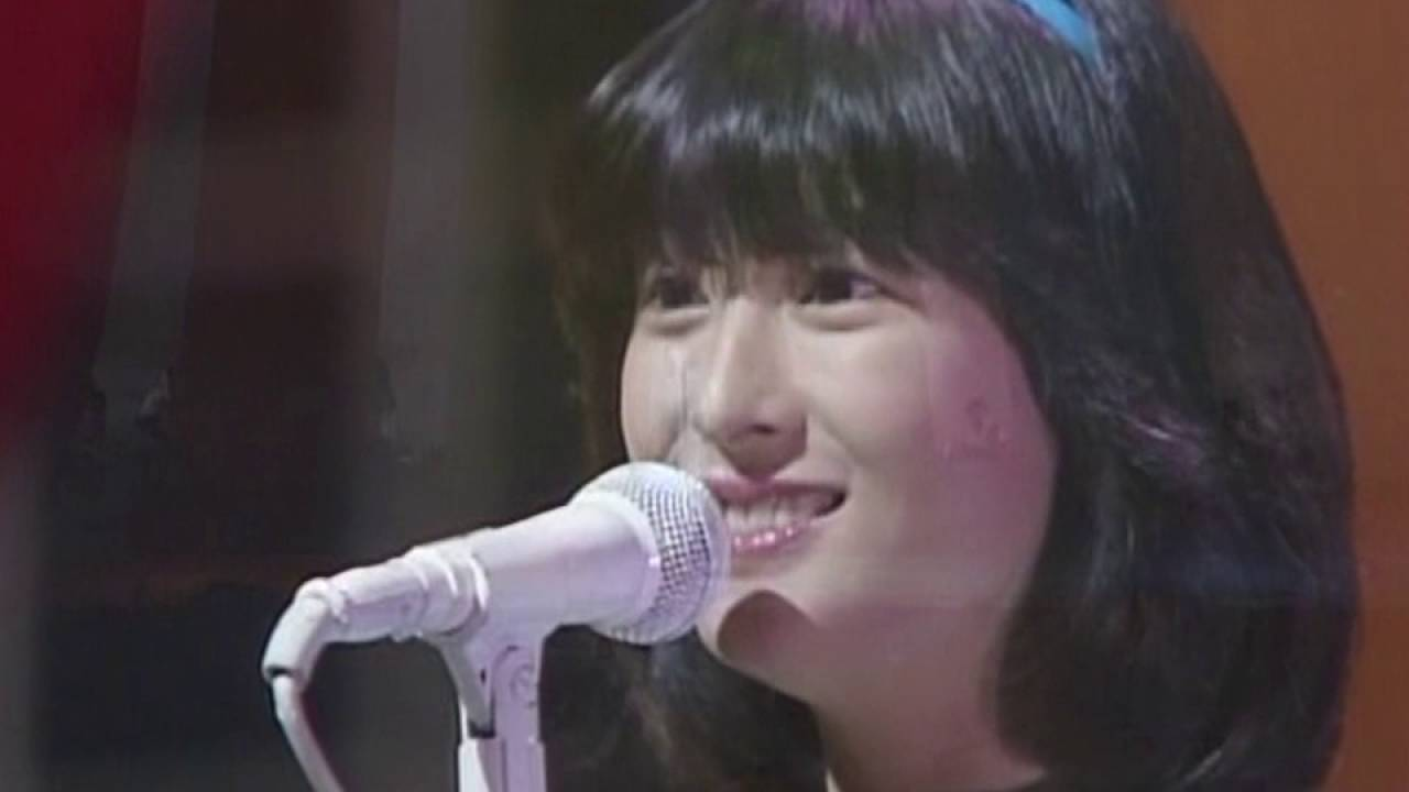 河合奈保子 ムーンライト・キッス (1981)