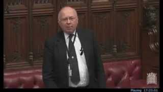 $15 TRILLION FRAUD EXPOSED in UK Parlament House of Lords
