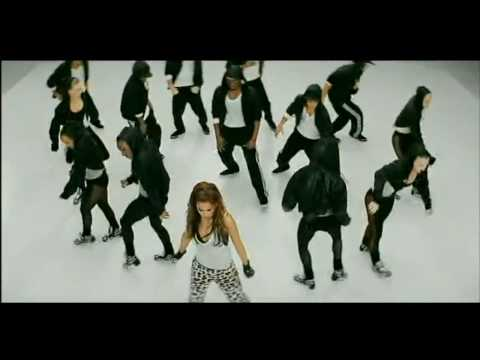 Cheryl Cole - Fight For This Love (music video HD )