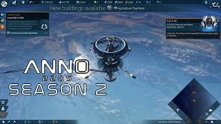 Anno 2205 - Quick And Dirty Guide To The Orbit DLC