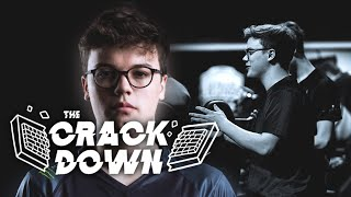 "The Crack Down S02E06 ft. SK Head Coach Jesiz -""Teams With The Better Jungler Will Win Every Game"""
