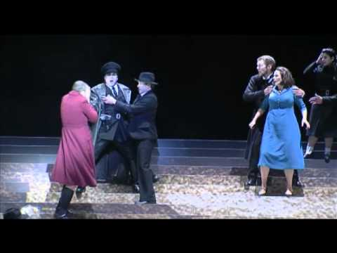 """Daphne"" an der Semperoper"