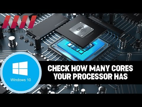 How to Check How Many Cores Your Processor Has on Windows 10