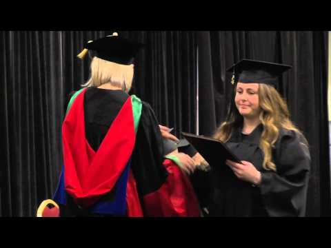 University of Iowa College of Medicine Commencement - May 15, 2015 on YouTube