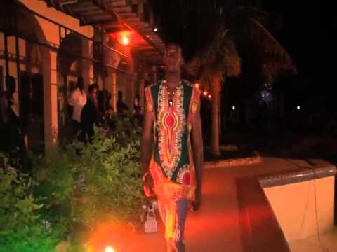NEXT TOP MODEL GAMBIA- GLAMOROUS MODEL AFRICA