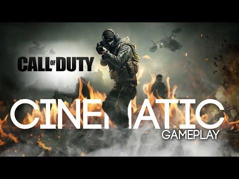 Call Of Duty Cinematic | COD | FuseTUBE