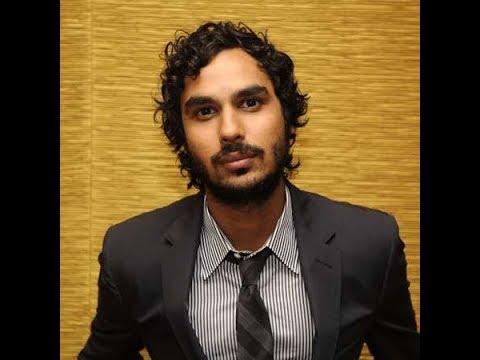 who is kunal Nayyar of the big bang theory