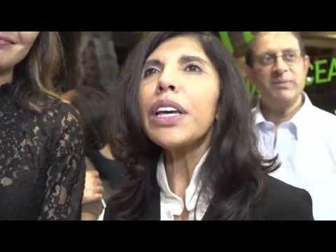Actualité - L' inauguration La boutique Ile de la Réunion à Paris
