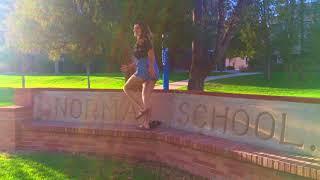 My Changing Story Minot State University 2018