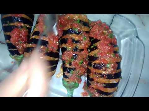 recettes-d'aubergines-farcis-d'une-manière-différente