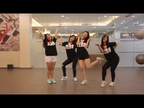 BABY SHARK Dance Challenge by SBDC