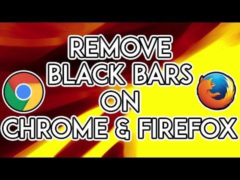Chrome/Firefox Best 21:9 Extensions