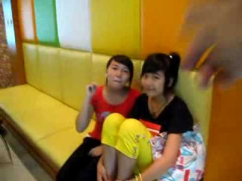"AT girl tu suong nham tu anh sang video ""HOT"""