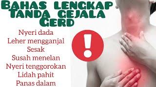 Beberapa pasien mengalami nyeri dada yang terus menerus dan terkadang diiringi oleh gejala lain, sep.