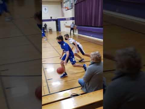 2nd part Pittsville vs Assumption Middle school