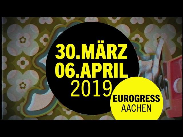 Trailer Öcher Platt Stück 2019 -