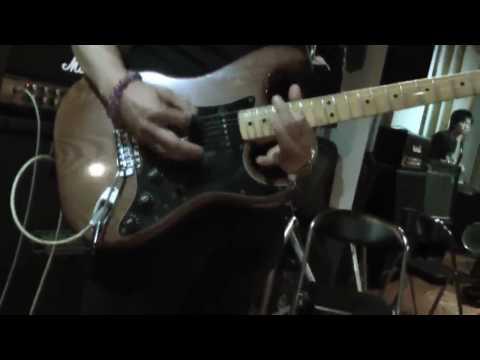090830 blues jam session in nagoya no cut version
