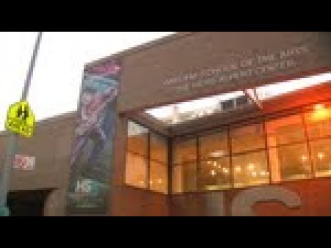 Harlem School of the Arts gets ready for ''Harlem Holiday Live'