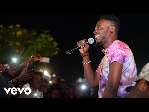 "Video: Adekunle Gold – ""Gold The Intro"""