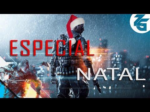Batteroça 10, Especial de NATAL (Live)
