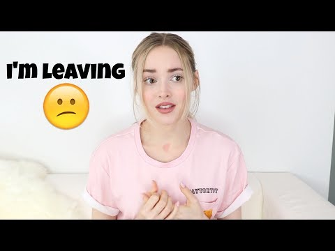 I'm Leaving Japan (Not Clickbait)