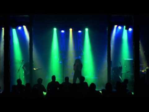 Jacobs Moor - Unfound live @ Alter Schlachthof Wels Part II
