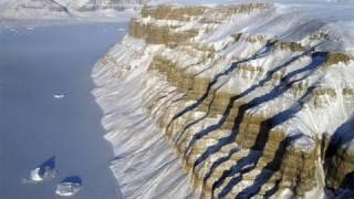 Kuzey Kutbu'nun kaynakları için savaş