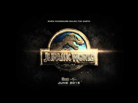 Jurassic Trek - Jurassic World soundtrack - composed by Karl Kevad