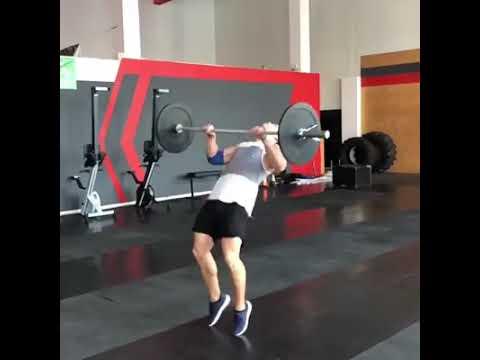 New Gym Video