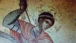 И рука привычно ляжет на эфес Змеи-гады боги на старинных изображениях Оргий победоносец