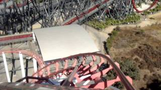 Viper six flag in California