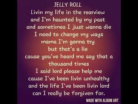 Glitter Jelly Roll Ft. Struggle