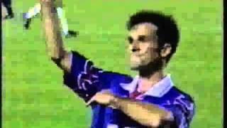 QWC 1998 Japan vs. United Arab Emirates 1-1 (26.10.1997)