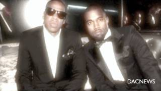 Download Kanye, Jay-Z Single 'H.A.M.' To Drop Tuesday MP3 song and Music Video