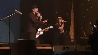 Nonton Live Performance Chintya Gabriella PERCAYA AKU