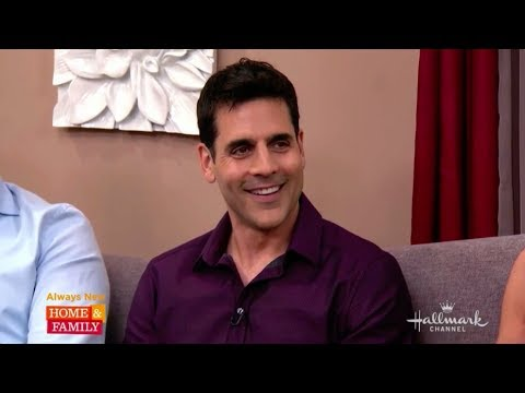 Ben Bass (and more) intro on Home & Family 6/19/14