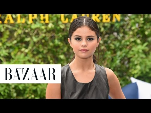 Selena Gomez Opens Up About Her Struggle With Depression and Why She Went to Rehab