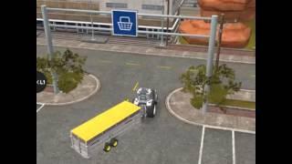 #1 Farming Simulator 18 Comprando animais!! Download APK+OBB com Dinheiro Infinito