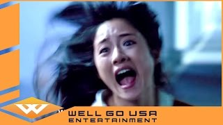 SADAKO (2013) 3D TRAILER - Well Go USA