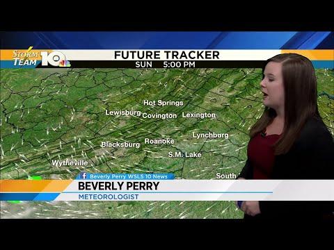 Sunday Morning Forecast - YouTube
