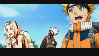 Naruto Ultimate Ninja Heroes 2 Walkthrough Part 20 Ending Mugenjo 95th to 100th Floor 60 FPS