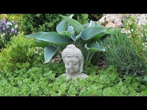 Dekoration für Außen / Garten selber machen .
