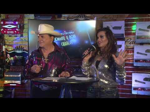 El Nuevo Show de Johnny y Nora Canales (Episode 25.0)- Jesse Gomez y Los Chachos