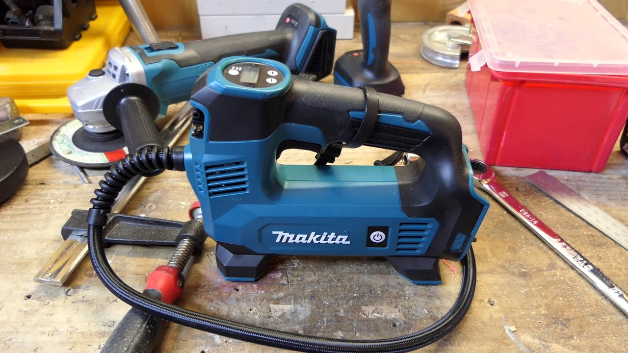 The Makita Giveaway Winners are...