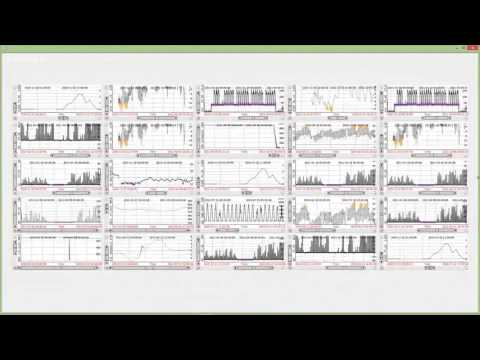 ICG JKU Linz Lab Talk: Visualization for Applications in Energy, Industry, and Engineering