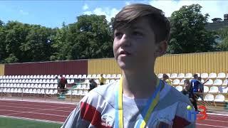 Завершился турнир по гандболу памяти тренеров Детско-юношеской спортивной школы Черноморска