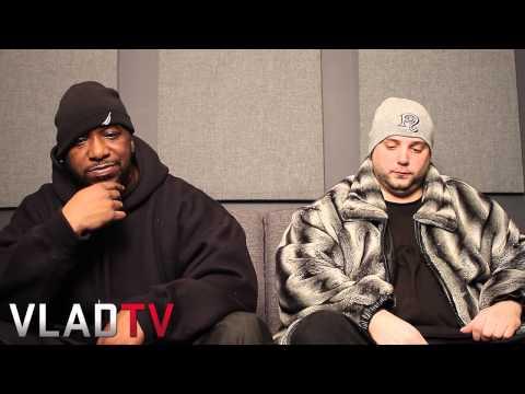 Kool G Rap Talks Rift Between Him & Karrine Steffans