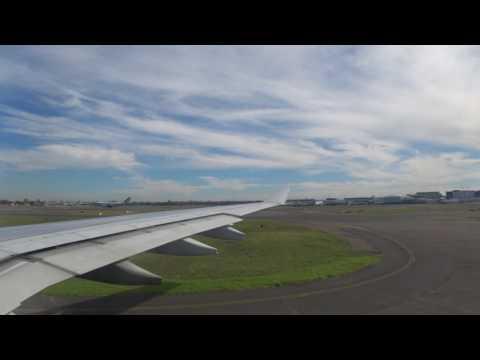 Virgin Australia VA559 Sydney - Perth, Take off from Sydney