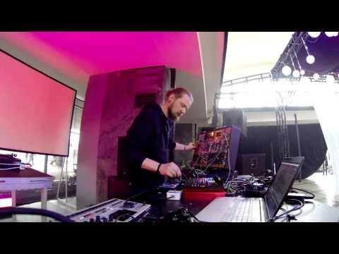 Motobor live @ MÜRK x ISOLA - TALLINN MUSIC WEEK 01.04.2017